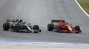 - Formel 1, Vettels Poker geht nach hinten los: Punkte verzockt