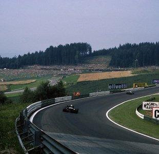 Formel 1 Österreich GP