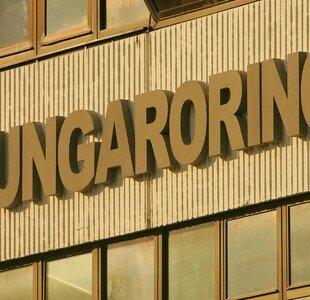 Formel 1 Ungarn GP, Hungaroring