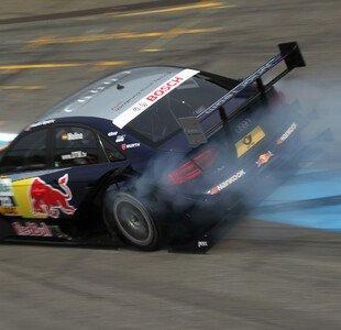 Audi Sport Team Abt Junior