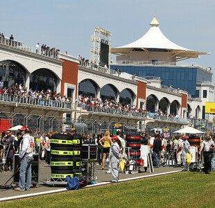Formel 1 Istanbul, Türkei GP