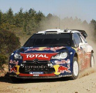 Italien Rallye (WRC)
