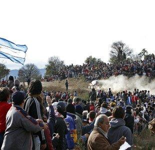 Argentinien Rallye (WRC)