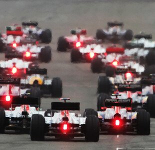 FRR F1 Team