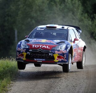 Finnland Rallye (WRC)