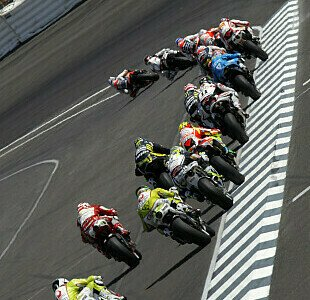 Indianapolis GP, MotoGP