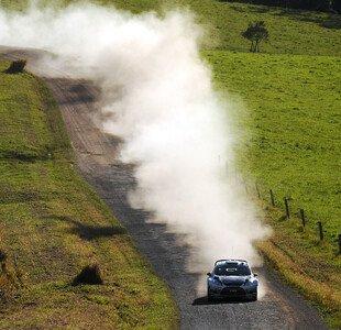 Australien Rallye (WRC)