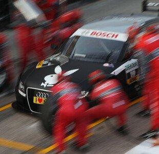 Audi Team Rosberg