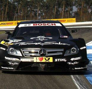Mercedes, DTM