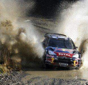 Großbritannien Rallye (WRC)