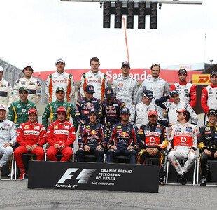 Formel 1 Gerüchte