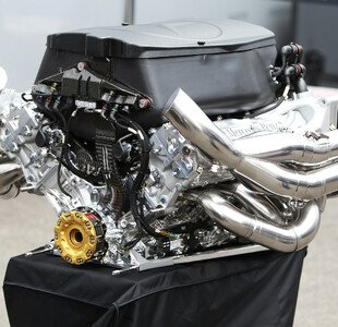 Motoren, Formel 1