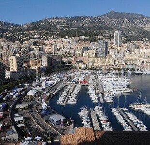 Monte Carlo Rallye (WRC)