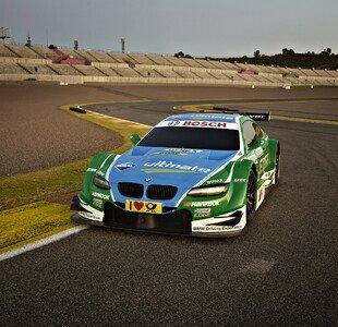 BMW, DTM