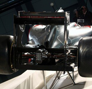 Reglement, Formel 1