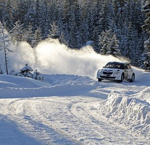 Schweden Rallye (WRC)
