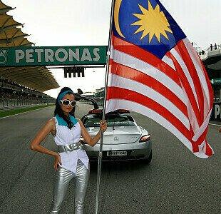 Formel 1 Malaysia GP