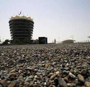Formel 1 Bahrain GP