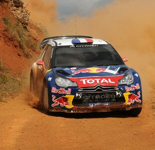 WRC - Allgemeines