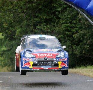 Deutschland Rallye (WRC)