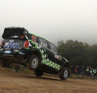 Portugal Rallye (WRC)