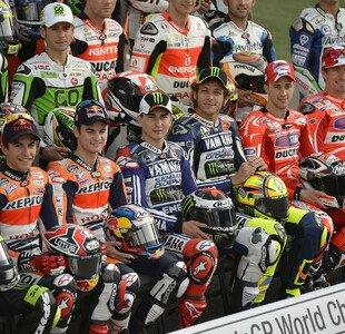 Fahrermarkt (MotoGP)