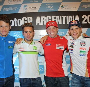 Argentinien GP (MotoGP)