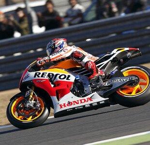 Rennkalender, MotoGP