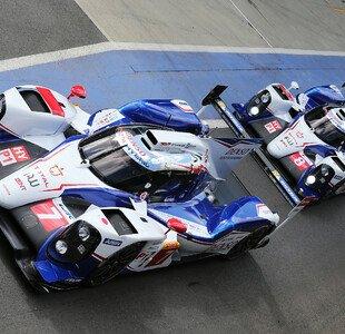 Toyota (LMP1)