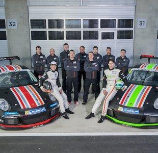 ZaWotec Racing