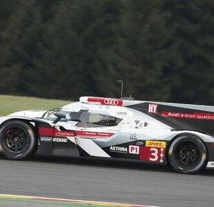 Audi (LMP1)