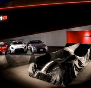 Nissan (LMP1)