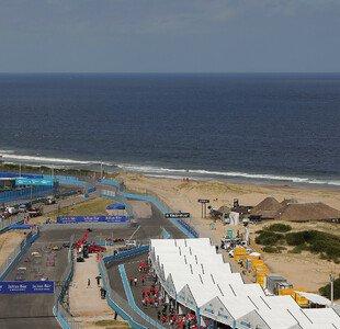Formel E Punta del Este ePrix, Uruguay