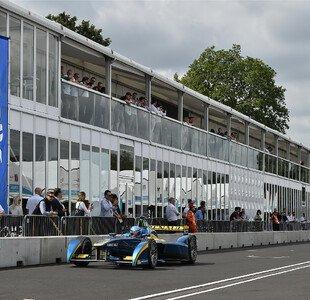 Formel E London ePrix