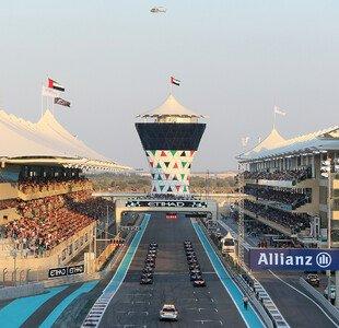 Formel-1-Saison 2016