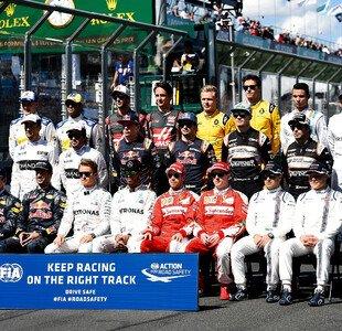 Formel 1 Fahrermarkt