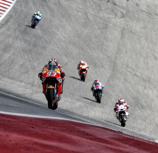 MotoGP, Amerika GP, Austin
