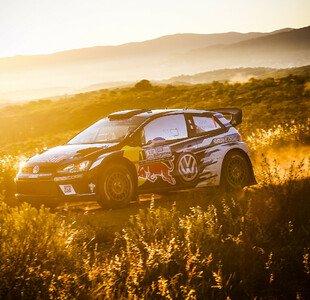 Volkswagen, WRC