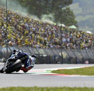 MotoGP Italien GP, Mugello