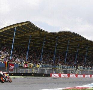 MotoGP, Dutch TT, Assen