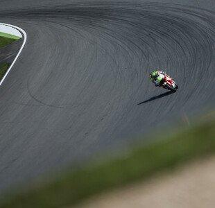 MotoGP Tschechien GP, Brünn