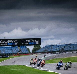 MotoGP Großbritannien GP, Silverstone
