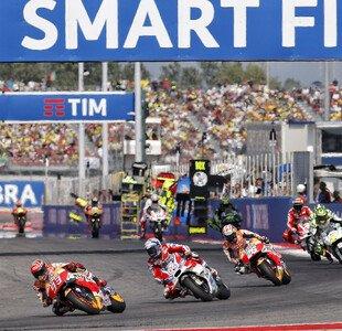 MotoGP San Marino GP, Misano