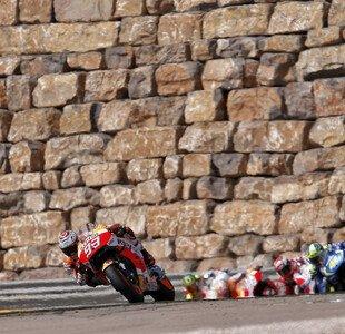 MotoGP Aragon GP