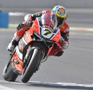 Superbike Frankreich, Magny-Cours
