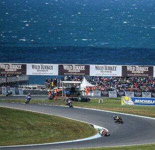 MotoGP Australien GP, Phillip Island