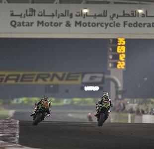Superbike Katar, Losail