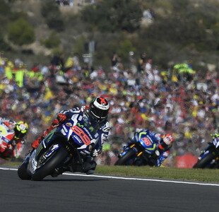 MotoGP Valencia GP
