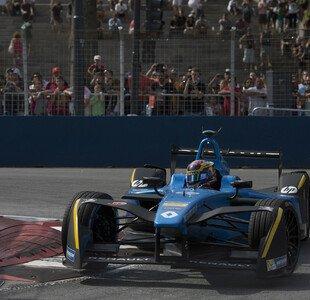 Formel E Marrakesch ePrix, Marokko