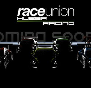raceunion Huber Racing